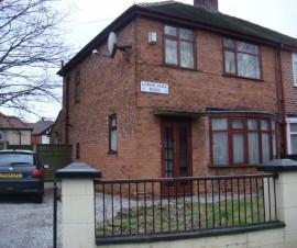 Lower Park Road Victoria Park , Manchester M14 5QZ